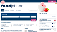 foodjobs.de